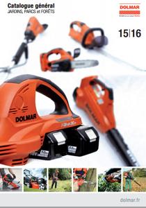 Dolmar catalogue