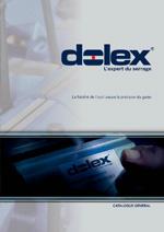 Dolex-catalogue